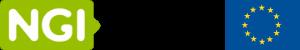 NGI Zero logo and EU flag symbol